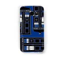 tIME bOX 3 Samsung Galaxy Case/Skin