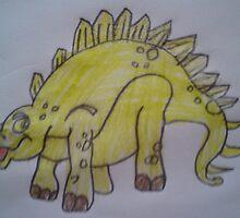 Dinosaur by ryan47901