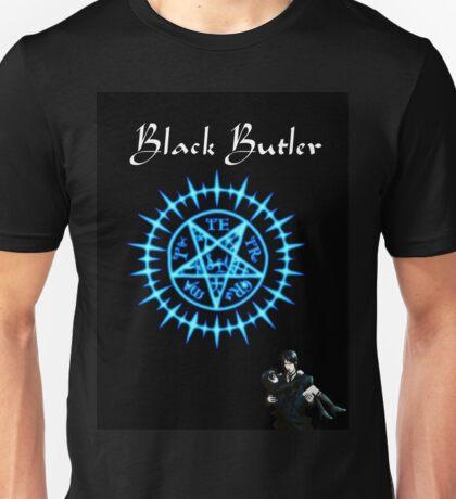 Black butler ciel's contract Unisex T-Shirt