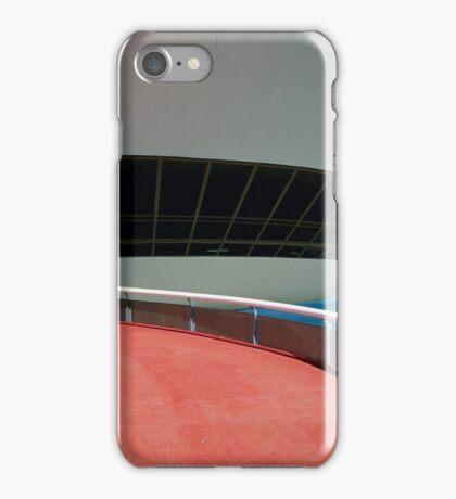 UFO of Rio iPhone Case/Skin