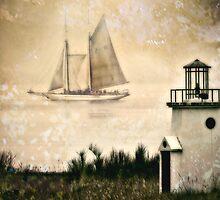 Adventuress - tintype by Bryan Peterson