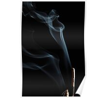 Double smokin.... Poster