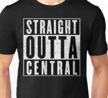Alchemist with Attitude: Central Unisex T-Shirt