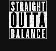 Need More Balance Unisex T-Shirt