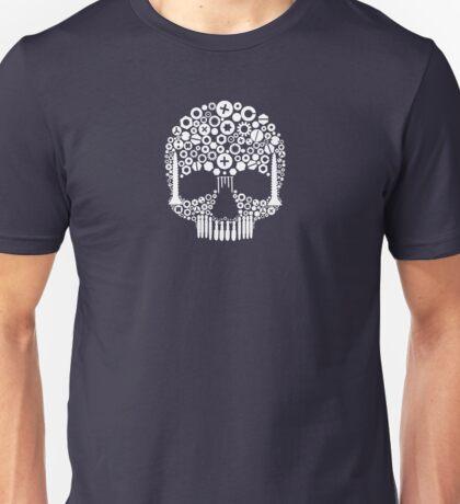 Skull v.2 T-Shirt