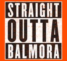 Adventurer with Attitude: Balmora Kids Tee