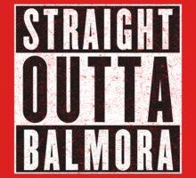 Adventurer with Attitude: Balmora Baby Tee