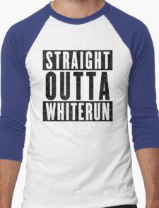 Adventurer with Attitude: Whiterun Men's Baseball ¾ T-Shirt
