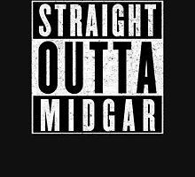 Midgar Represent! Unisex T-Shirt