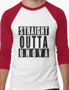 Trainer with Attitude: Unova Men's Baseball ¾ T-Shirt