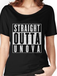 Trainer with Attitude: Unova Women's Relaxed Fit T-Shirt