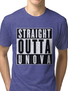 Trainer with Attitude: Unova Tri-blend T-Shirt