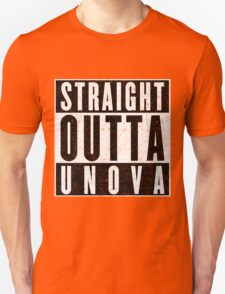 Trainer with Attitude: Unova Unisex T-Shirt