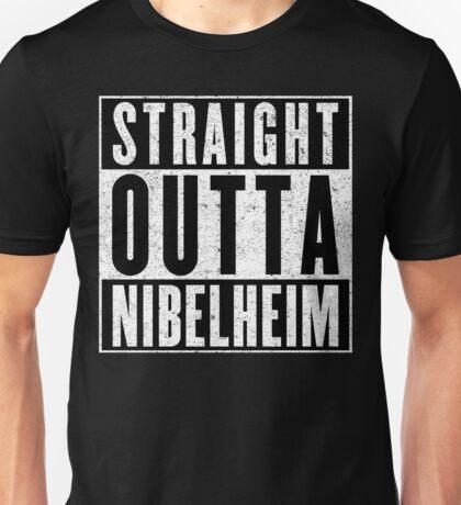 Nibelheim Represent! Unisex T-Shirt