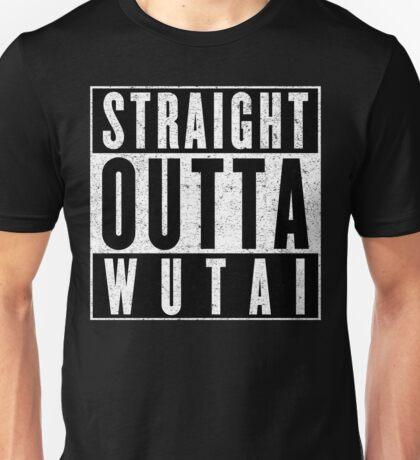 Shinobi with Attitude Unisex T-Shirt