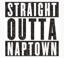 Naptown Represent! One Piece - Short Sleeve