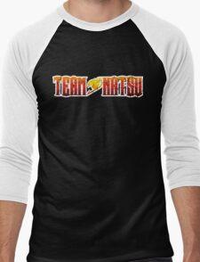 Team Natsu Men's Baseball ¾ T-Shirt