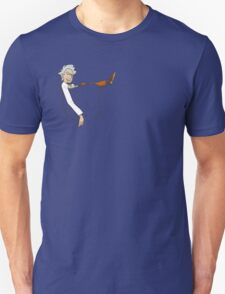 Is that a Foxy Grandpa in your pocket? v.2 Unisex T-Shirt