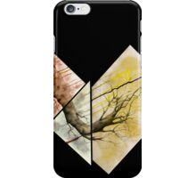 Uprooted and Ready iPhone Case/Skin