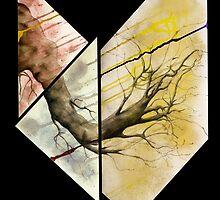 Uprooted and Ready by Jay Heida