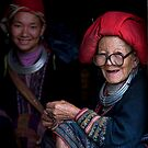 85 Years Young Sapa by Anne Young