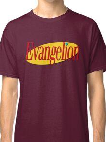 Neon Genesis Seinfeldgelion Classic T-Shirt