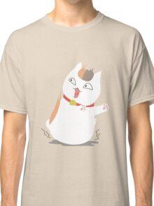 Nyanko-sensei Classic T-Shirt
