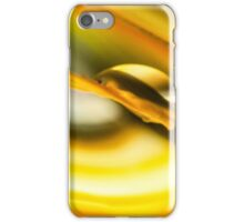 Leveraging the Light of Grace iPhone Case/Skin