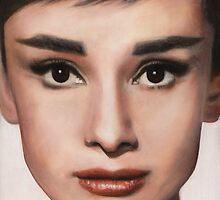 Audrey by Martin Lynch-Smith