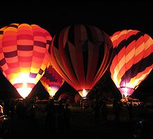 Full of Hot Air by gaylecaldwell88
