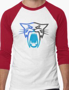 Artic Cat Kitten Men's Baseball ¾ T-Shirt