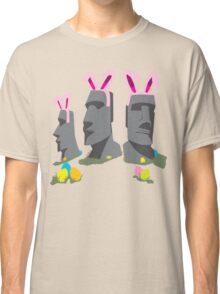 Easter Island Classic T-Shirt