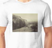 Yellowstone - Mammoth Hot Springs Unisex T-Shirt