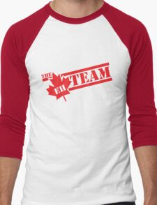 The Eh Team  Men's Baseball ¾ T-Shirt