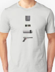 8-Bit love (NES) T-Shirt