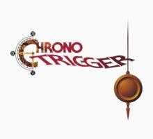 Chrono Trigger Kids Tee