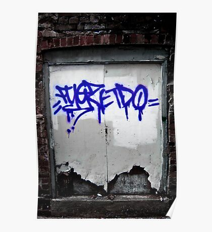 Urban Decay Poster