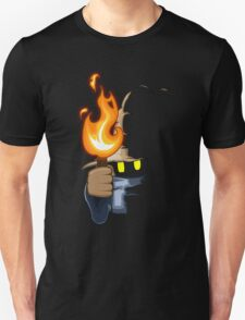 Black Mage Adventure  T-Shirt