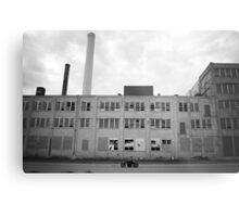 Great Lakes : Muskegon Metal Print