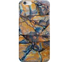 Karijini Colours iPhone Case/Skin