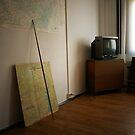 Welcome to Pripiat : Tchernobyl 1 by Jeremy  Barré