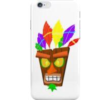 Ooga Booga Crash Bandicoot iPhone Case/Skin