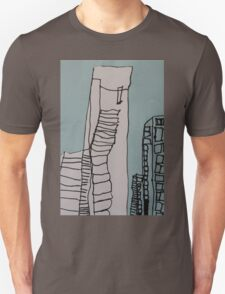 Eureka Tower  T-Shirt