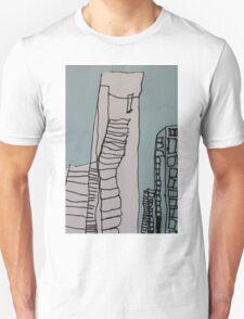 Eureka Tower  T-Shirt