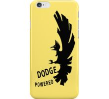Dodge Powered iPhone Case/Skin