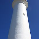 Split Point Lighthouse in Aireys Inlet by Mark Bird