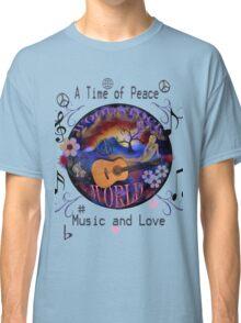 Woodstock World Classic T-Shirt