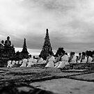 Temple by lokanin