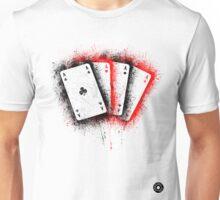 4 Bullets Unisex T-Shirt