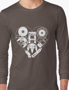 Nintendo Love Long Sleeve T-Shirt